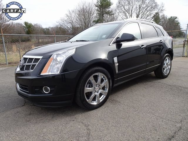 2011 Cadillac SRX Performance Collection Madison, NC 5