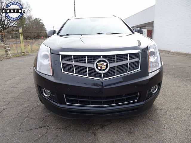 2011 Cadillac SRX Performance Collection Madison, NC 6