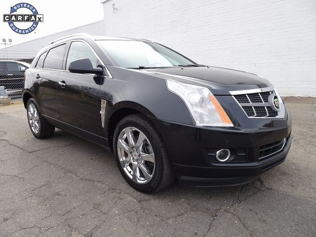 2011 Cadillac SRX Performance Collection Madison, NC 7