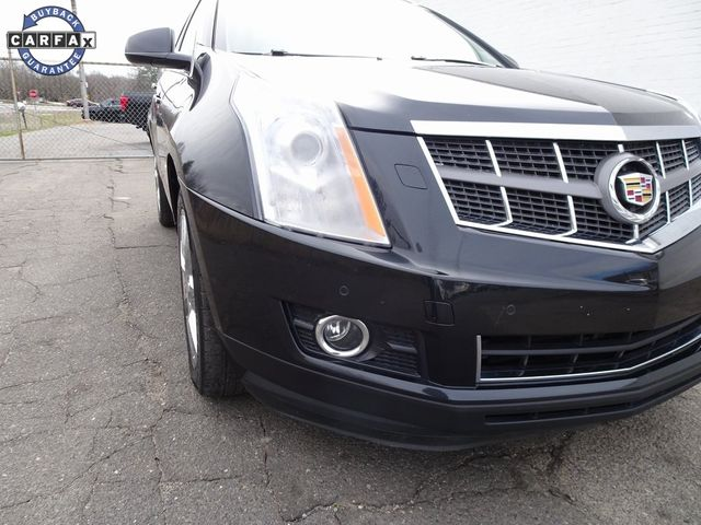 2011 Cadillac SRX Performance Collection Madison, NC 8