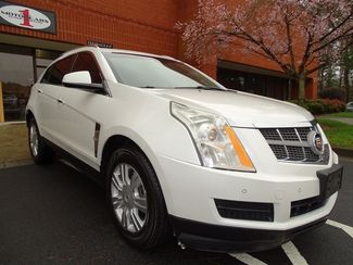2011 Cadillac SRX Luxury Collection in Marietta, GA 30067