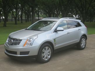 2011 Cadillac SRX Luxury Collection in Marion, Arkansas 72364