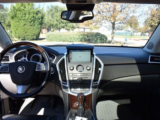 2011 Cadillac SRX Luxury in McKinney, Texas 75070