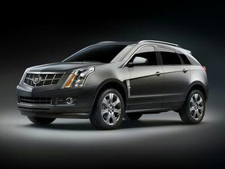 2011 Cadillac SRX Luxury in Medina, OHIO 44256