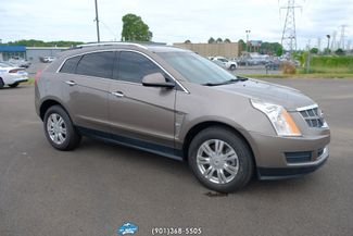 2011 Cadillac SRX Luxury Collection in Memphis Tennessee, 38115