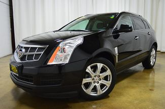2011 Cadillac SRX Luxury W/ Sunroof & Leather in Merrillville, IN 46410