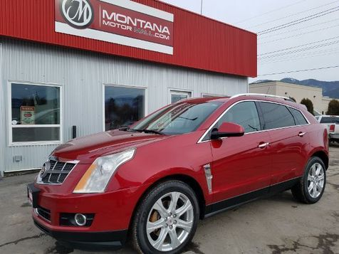 2011 Cadillac SRX Turbo Performance Collection in