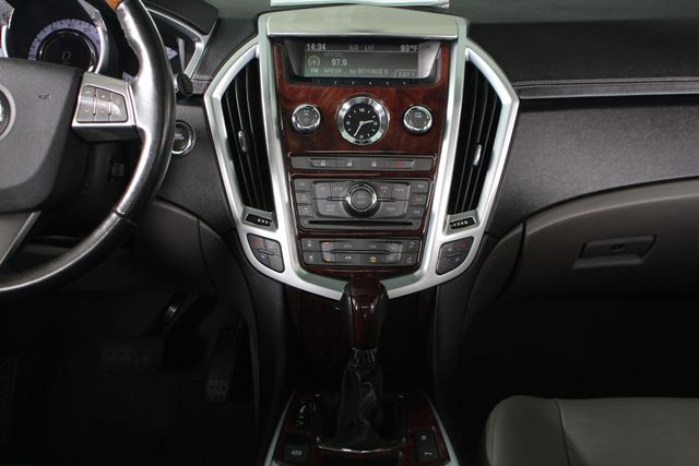 2011 Cadillac SRX Luxury Collection AWD - ULTRAVIEW SUNROOFS! Mooresville , NC 11
