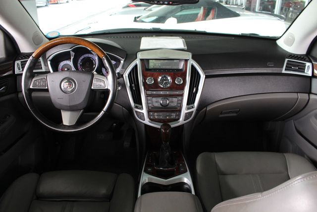 2011 Cadillac SRX Luxury Collection AWD - ULTRAVIEW SUNROOFS! Mooresville , NC 29