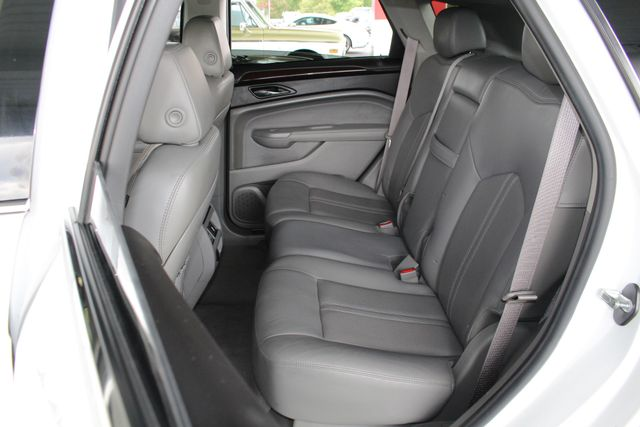 2011 Cadillac SRX Luxury Collection AWD - ULTRAVIEW SUNROOFS! Mooresville , NC 12