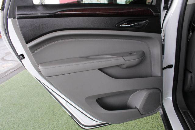 2011 Cadillac SRX Luxury Collection AWD - ULTRAVIEW SUNROOFS! Mooresville , NC 47