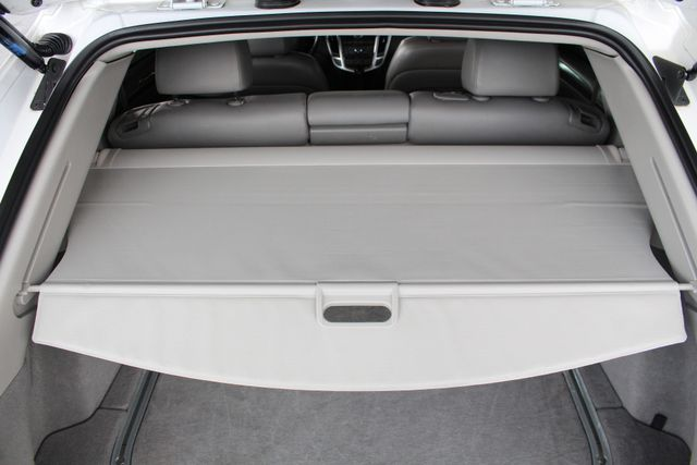 2011 Cadillac SRX Luxury Collection AWD - ULTRAVIEW SUNROOFS! Mooresville , NC 41