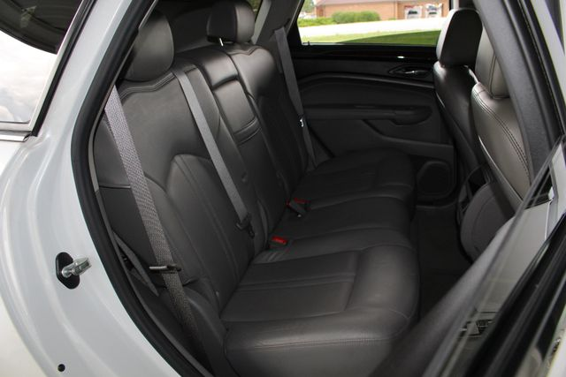 2011 Cadillac SRX Luxury Collection AWD - ULTRAVIEW SUNROOFS! Mooresville , NC 14