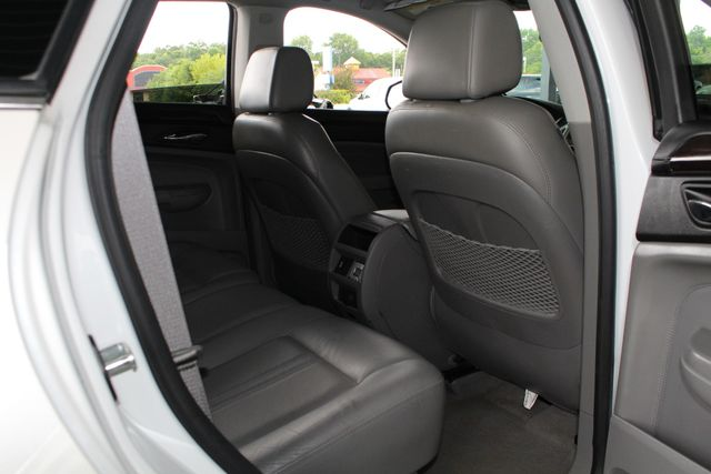 2011 Cadillac SRX Luxury Collection AWD - ULTRAVIEW SUNROOFS! Mooresville , NC 40