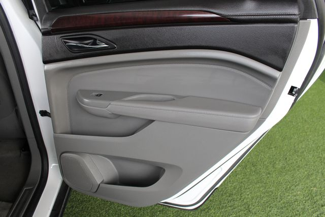 2011 Cadillac SRX Luxury Collection AWD - ULTRAVIEW SUNROOFS! Mooresville , NC 48