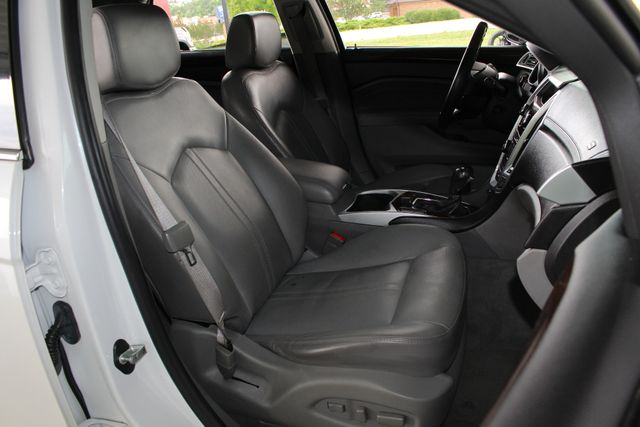 2011 Cadillac SRX Luxury Collection AWD - ULTRAVIEW SUNROOFS! Mooresville , NC 15