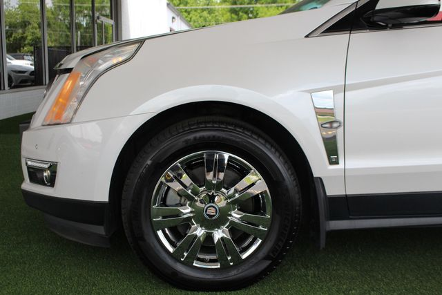 2011 Cadillac SRX Luxury Collection AWD - ULTRAVIEW SUNROOFS! Mooresville , NC 22