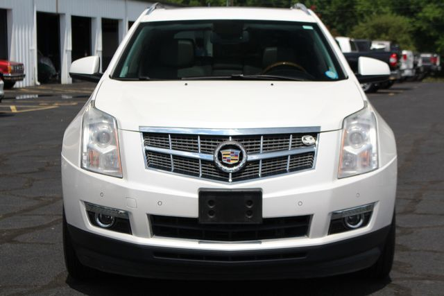 2011 Cadillac SRX Luxury Collection AWD - ULTRAVIEW SUNROOFS! Mooresville , NC 18