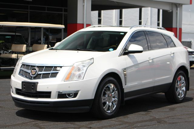 2011 Cadillac SRX Luxury Collection AWD - ULTRAVIEW SUNROOFS! Mooresville , NC 24