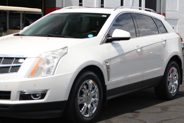 2011 Cadillac SRX Luxury Collection AWD - ULTRAVIEW SUNROOFS! Mooresville , NC 28