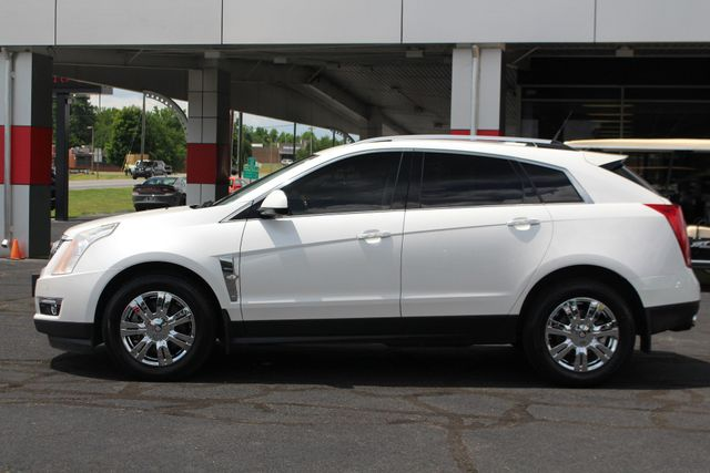 2011 Cadillac SRX Luxury Collection AWD - ULTRAVIEW SUNROOFS! Mooresville , NC 17