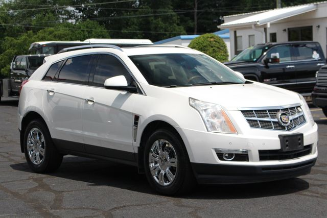 2011 Cadillac SRX Luxury Collection AWD - ULTRAVIEW SUNROOFS! Mooresville , NC 23