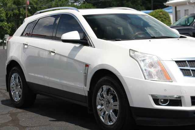 2011 Cadillac SRX Luxury Collection AWD - ULTRAVIEW SUNROOFS! Mooresville , NC 27