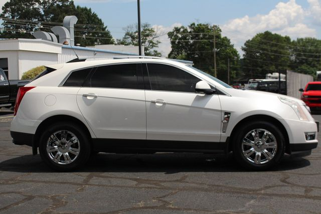 2011 Cadillac SRX Luxury Collection AWD - ULTRAVIEW SUNROOFS! Mooresville , NC 16