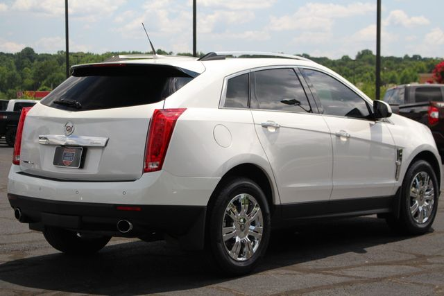 2011 Cadillac SRX Luxury Collection AWD - ULTRAVIEW SUNROOFS! Mooresville , NC 25
