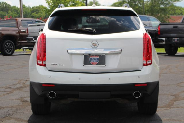 2011 Cadillac SRX Luxury Collection AWD - ULTRAVIEW SUNROOFS! Mooresville , NC 19