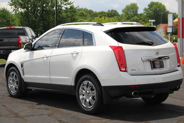 2011 Cadillac SRX Luxury Collection AWD - ULTRAVIEW SUNROOFS! Mooresville , NC 26