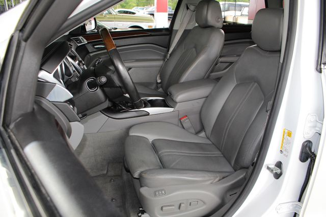2011 Cadillac SRX Luxury Collection AWD - ULTRAVIEW SUNROOFS! Mooresville , NC 9