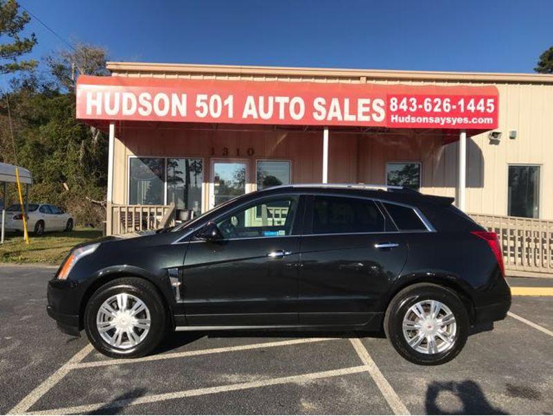 2011 Cadillac SRX Luxury Collection | Myrtle Beach, South Carolina | Hudson Auto Sales in Myrtle Beach South Carolina