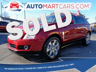 2011 Cadillac SRX Premium Collection | Nashville, Tennessee | Auto Mart Used Cars Inc. in Nashville Tennessee