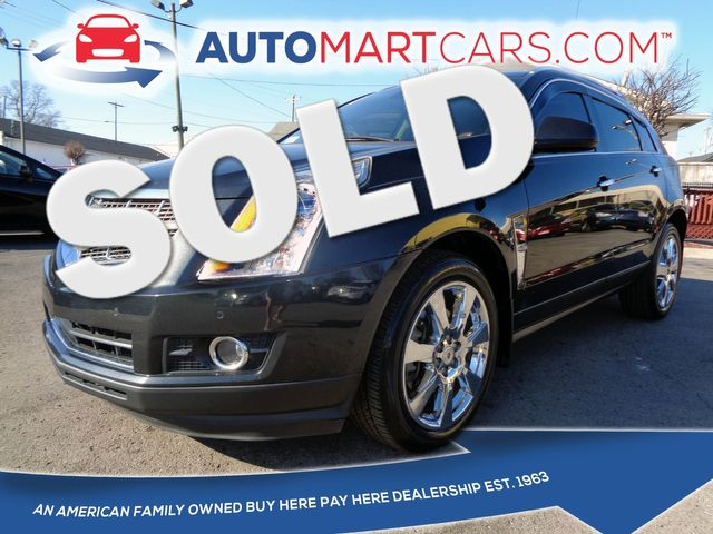 2011 Cadillac SRX Performance Collection in Nashville, Tennessee 37211