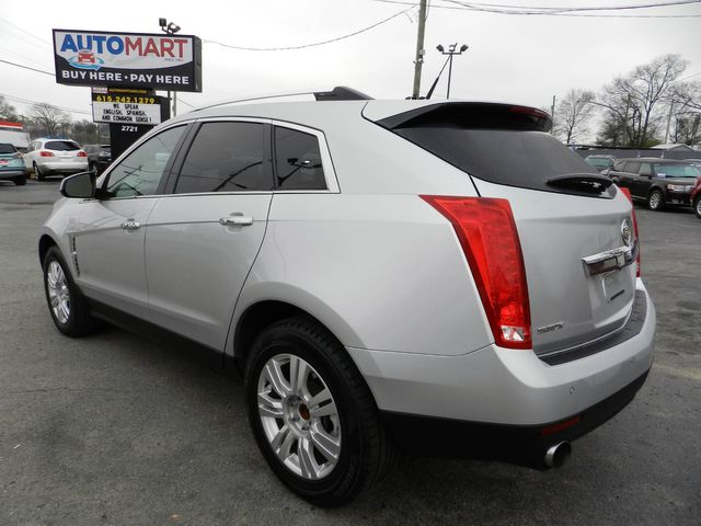 2011 Cadillac SRX Luxury Collection in Nashville, Tennessee 37211