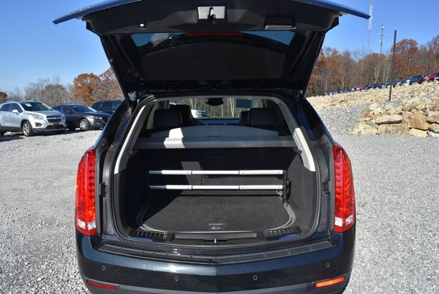 2011 Cadillac SRX Luxury Collection Naugatuck, Connecticut 12