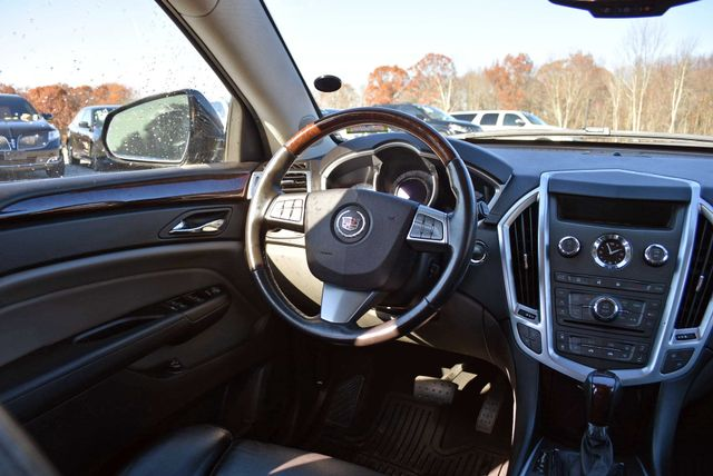 2011 Cadillac SRX Luxury Collection Naugatuck, Connecticut 15