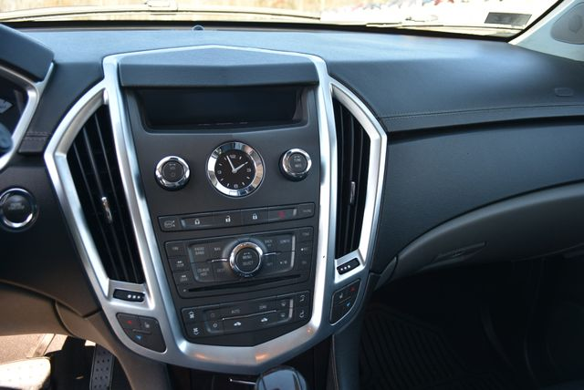 2011 Cadillac SRX Luxury Collection Naugatuck, Connecticut 21