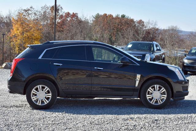 2011 Cadillac SRX Luxury Collection Naugatuck, Connecticut 5
