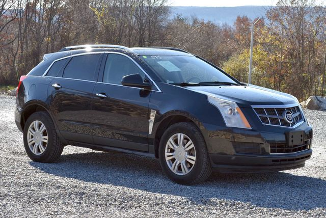 2011 Cadillac SRX Luxury Collection Naugatuck, Connecticut 6