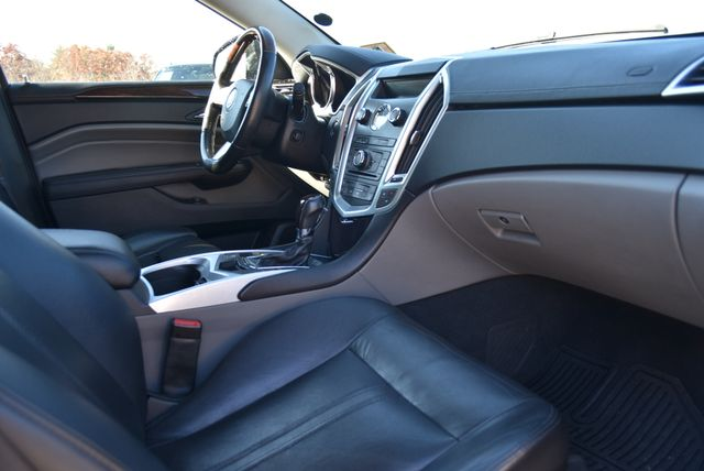 2011 Cadillac SRX Luxury Collection Naugatuck, Connecticut 8