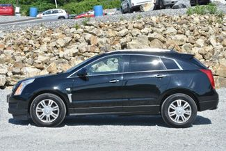 2011 Cadillac SRX Luxury Collection Naugatuck, Connecticut 1