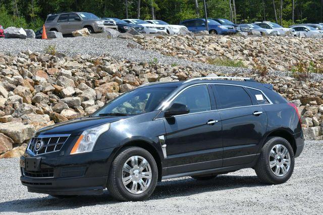 2011 Cadillac SRX FWD Naugatuck, Connecticut