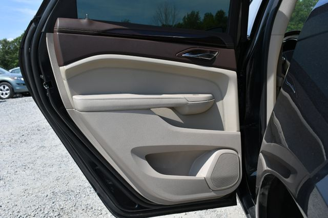 2011 Cadillac SRX FWD Naugatuck, Connecticut 11