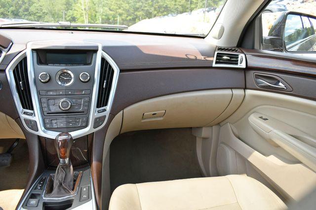 2011 Cadillac SRX FWD Naugatuck, Connecticut 16
