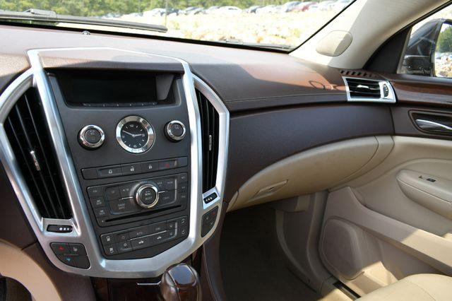 2011 Cadillac SRX FWD Naugatuck, Connecticut 18