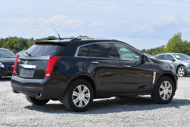 2011 Cadillac SRX FWD Naugatuck, Connecticut 4