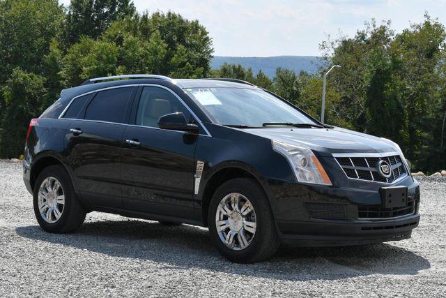 2011 Cadillac SRX FWD Naugatuck, Connecticut 6