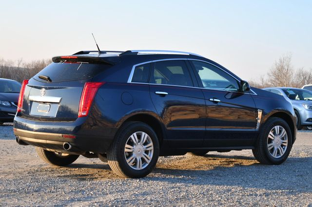 2011 Cadillac SRX Luxury Collection Naugatuck, Connecticut 4